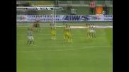 05.04 гол на Джорджо Киелини ! Ювентус - Киево 3:3
