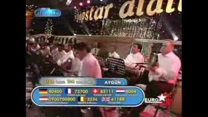 AYGUN - Popstar Alaturka - Berivan