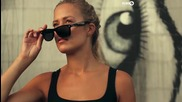 ♫ Sam Feldt & Kav Verhouzer - Hot Skin( Official Video) превод & текст