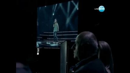 Сесил - Представяне - Големите надежди - 09.04.2014 г.