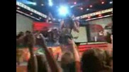Miley Cyrus - Party In The Usa Live At Teen Choice Awards 2009