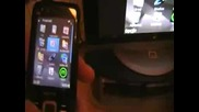 Nokia N82 Tv - Out Review Googlemaps