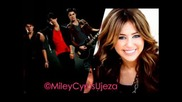 Nick Jonas & Miley Cyrus - Before the storm ( Full Song )