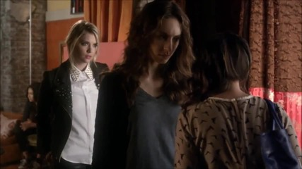 Pretty Little Liars-3x21[sneak Peek 4]out of Sight Out of Mind(hd)