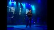 Antonis Remos - Ti Nomizes - Live