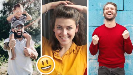 9 факти за щастието, които ще ви направят по-щастливи