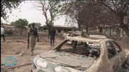 "Foreigners Train Nigerian Troops as ""final Onslaught"" Hits Boko Haram"