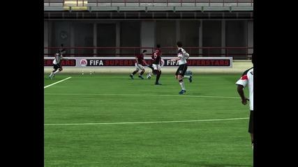 Fifa 11 Goal Montolivo (acmilan)