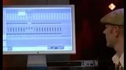 Madonna - 2008.03.20 - Junkie Xl Remixes 4 Minutes [de Wereld Draait Door]