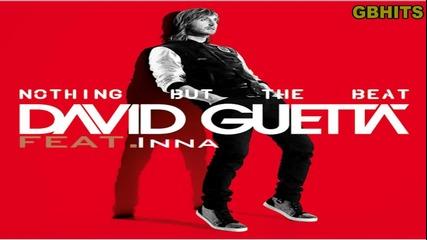 Превод! David Guetta ft Inna - Club Rocker (new summer hit)