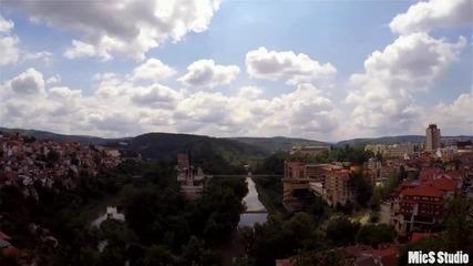 Велико Търново - река Янтра