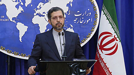 Iran: Foreign ministry accuses Jeremey Hunt of 'destructive and troublesome moves'