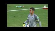 Бразилия - Мексико 0:0