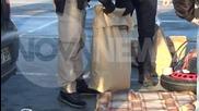 АКЦИЯ: Полицията хвана 108 килограма амфетамини