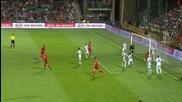 Словакия 2 - 1 Македония ( Квалификация за Европейско първенство 2016 ) ( 14/06/2015 )
