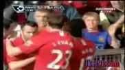 Manchester United - Aston Villa C.ronaldo 1 gol