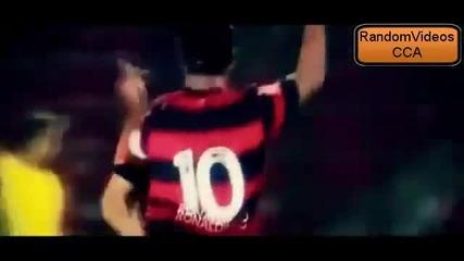 Когато Футбола се превърне в изкуство - Роналдиньо
