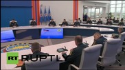 Russia: At least 120 plane crash victims' bodies have been inspected - EMERCOM