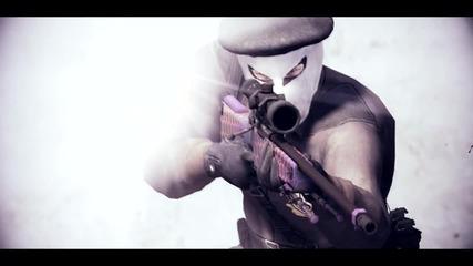 Counter-Strike Highlights: Плашещо добри фрагове
