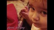 честит 2 рожден ден Алина Рос Джонас малко слънчице