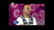 Music Idol 3 - Ще Ни Изпееш Ли Нещо Арабско - Кастинг
