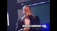 Eminem & 50 Cent Performance At The American Music Awards