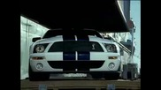 Ford Shelby Gt 500 Germany