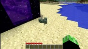 Minecraft - Item Duplication Bug