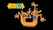 Catdog - Тема песен с текст Не ми липсваш