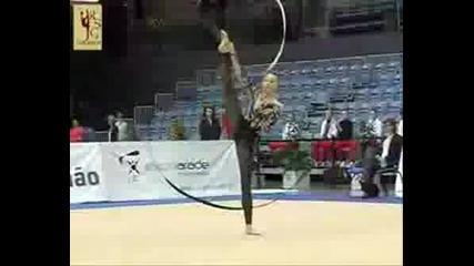 Художествена Гимнастика - Много Добро Клипче