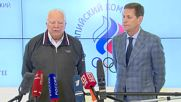 Russia: Vitaly Smirnov expected to head Public Commission on doping claims