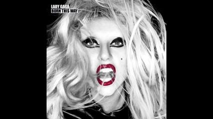 Lady Gaga - Scheisse