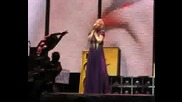 Kylie Minogue в София - Cant Get You Out Of My Head - 2 18.05.2008
