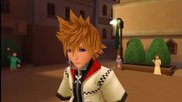 Kingdom Hearts Hd 2.5 Remix -- Compilation Trailer [bg sub]