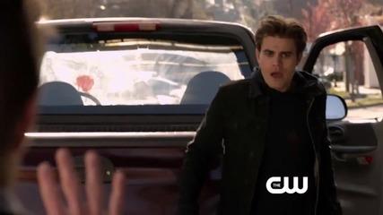 Дневниците на вампира /the Vampire Diaries - Season 5 Episode 21 Промо!