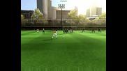 Fifa 09 Free Kicks Part 2