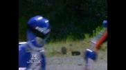 Power Rangers Operation Overdrive - 20/21