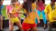 Райна - Монахини будни няма (official Video 2012)