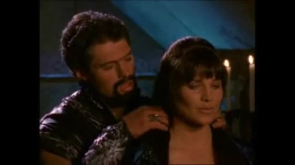 Xena & Ares - Dance Like This
