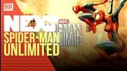 NEXTTV 024: Ревю: Spider-Man Unlimited