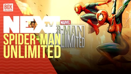 NEXTTV 024: Ревю: Spider-Man Unlimited