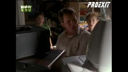 Malcolm in the Middle S03 E05 Bg Audio