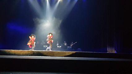 """Националният балет на Грузия """"сухишвили"""" в София"""