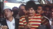 Kader Khan and Shakti Kapoor fools people - Baap Numbri Beta Dus Numbri Scene - Comedy Week 9