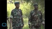 Rwanda Protest Over Spy Chief Arrest