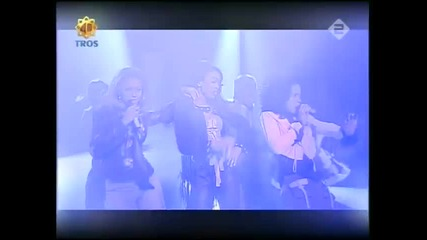 Destiny s Child - Lose My Breath ( Tros 12 - 11 - 2004)