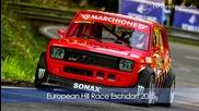 Fiat 127 Squadra Corse 16v - Canio Marchione - European Hill Race Eschdorf 2015