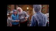 Договор за Дядо Коледа 3: Бягство на Коледа - част 2 бг аудио (високо качество)