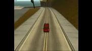 GTA_SA Drift