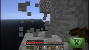 #minecraft Survival Ep 1 by Hopercheto Map by venom_961